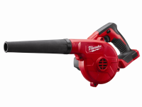 Milwaukee M18 BBL-0 Compact Blower 18 Volt Bare Unit 18V
