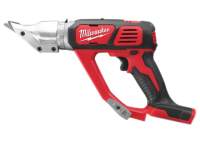 Milwaukee M18 BMS12-0 1.2mm Plate Shears 18 Volt Bare Unit 18V