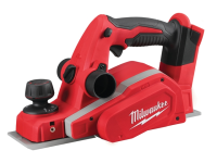 Milwaukee M18 BP-0 Planer 18 Volt Bare Unit 18V