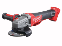 Milwaukee M18 CAG115XPDB-0 115mm Fuel™ Brushless Angle Grinder 18 Volt Bare Unit