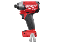 Milwaukee M18 CID-0 Fuel™ Compact 1/4in Impact Driver 18 Volt Bare Unit 18V