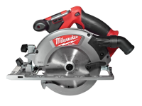 Milwaukee M18 CCS55-0 Fuel™ 165mm Circular Saw 18 Volt Bare Unit 18V