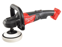 Milwaukee M18 FAP180-0 180mm Fuel™ Cordless Polisher 18 Volt Bare Unit
