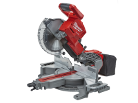 Milwaukee M18 FMS254 Fuel™ 254mm Mitre Saw 18V Bare Unit