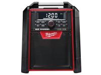 Milwaukee M18RC-0 Radio Charger 240 Volt & 18 Volt Li-Ion Bare Unit 18V 240V