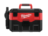 Milwaukee M18 VC-0 Vacuum 18 Volt Bare Unit 18V