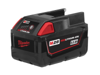 Milwaukee M28 M28BX REDLITHIUM-ION™ Slide Battery Pack 28 Volt 3.0Ah Li-Ion 28V