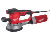 Milwaukee ROS 150E-2 150mm Random Orbital Sander 440 Watt 240 Volt 240V