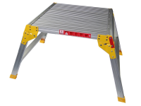 Miscellaneous Work Platform 750mm x 310mm EN131 Certified