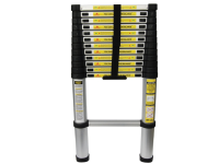 Miscellaneous Telescopic Ladder 3.8m (EN131)