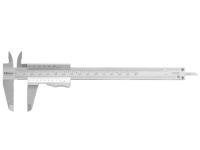 Mitutoyo 531 128 Vernier Caliper Thumb Lock 150mm (6in)