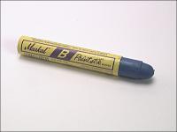Markal Paintstick Cold Surface Marker Blue