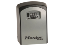 Master Lock Large Wall Mounted Key Lock Box (up to 5 keys held)