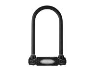 Master Lock High Security U Bar 210mm x 110mm x 13mm