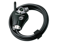 Master Lock Python™ Adjustable Cable 1.80m x 10mm