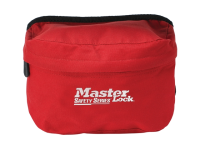 Master Lock Lockout Compact Empty Pouch