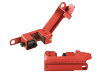 Master Lock Griptight Large Circuit Breaker Lockout
