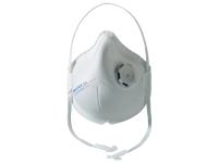 Moldex Smart Pocket FFP2 NR D Valved Mask