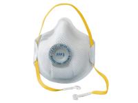 Moldex Smart Series FFP3 NR D Valved New Generation Mask (Box of 10)