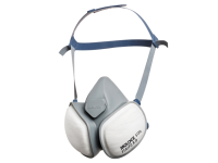 Moldex CompactMask Maintenance Free Half Mask A1 P2