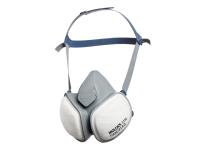 Moldex CompactMask Maintenance Free Half Mask ABE1 P3 RD