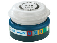 Moldex ABEK1P3 R D Pre-assembled Filter Wrap of 2