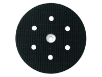 Metabo Medium Perforated Backing Pad 150mm