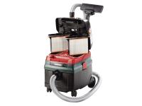 Metabo ASR 25L SC Wet & Dry Vacuum Cleaner 1400 Watt 240 Volt 240V