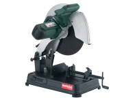 Metabo CS23355 355mm Metal Cut Off Saw 1600 Watt 110 Volt 110V
