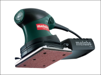 Metabo FSR-200 1/4 Sheet Palm Sander 200 Watt 240 Volt 240V