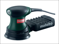 Metabo FSX-200 125mm Intec Palm Disc Sander 240 Watt 240 Volt 240V