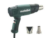 Metabo H16-500 Heat Gun 1600 Watt 240 Volt 240V
