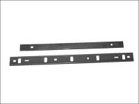 Metabo Planer Blades (2) For HC260C