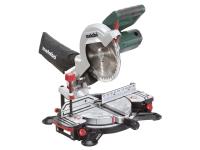 Metabo KS 216 216mm Mitre Saw Lasercut 1350 Watt 240 Volt 240V