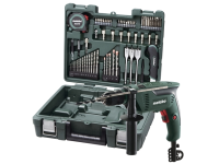 Metabo SBE 601 Impact Drill Mobile Workshop 600 Watt 240 Volt 240V
