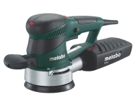 Metabo SXE 425 125mm Orbital Sander 320 Watt 240 Volt 240V