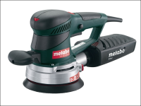 Metabo SXE-450 150mm Variable Speed Orbital Sander 350 Watt 240 Volt 240V