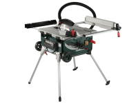 Metabo TS254 Table Saw 2000 Watt 240 Volt 240V