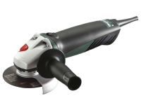 Metabo WQ1400-125 125mm Mini Grinder 1400 Watt 240 Volt