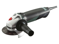 Metabo WQ1400-125 125mm Mini Grinder 1400 Watt 110 Volt