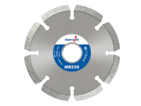 Marcrist MR350 Trade Mortar Rake Diamond Blade 115mm x 22.2mm