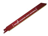 Marcrist SB850 Diamond Universal Sabre Blade 200mm