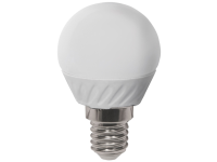 Masterplug LED Mini Globe Bulb E27 Non-Dimmable 3.3 Watt