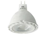 Masterplug LED MR16 Truefit Bulb Non-Dimmable 370 Lumen 5.0 Watt 4000K