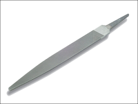 Nicholson Warding Second Cut File 200mm (8in)