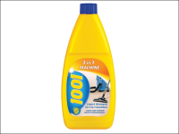 1001 3-in-1 Auto Machine 500ml