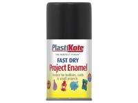 Plasti-kote Fast Dry Enamel Aerosol Insignia Red 100ml