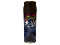 Plasti-kote Metal Protekt Spray Brown 400ml