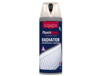Plasti-kote Radiator Twist & Spray Magnolia 400ml