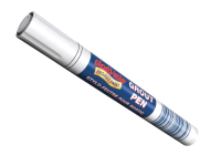 Plasti-kote Grout Pen White 5ml